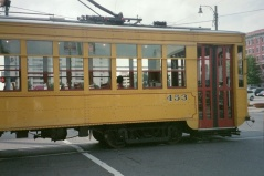My Favorite Trolley