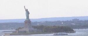 Liberty - closeup