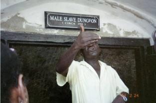 Slave Dungeon