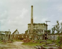 Bahia Old Sugar Mill