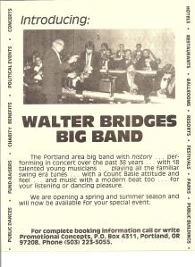 Walter Bridges