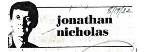 jonathan nicholas