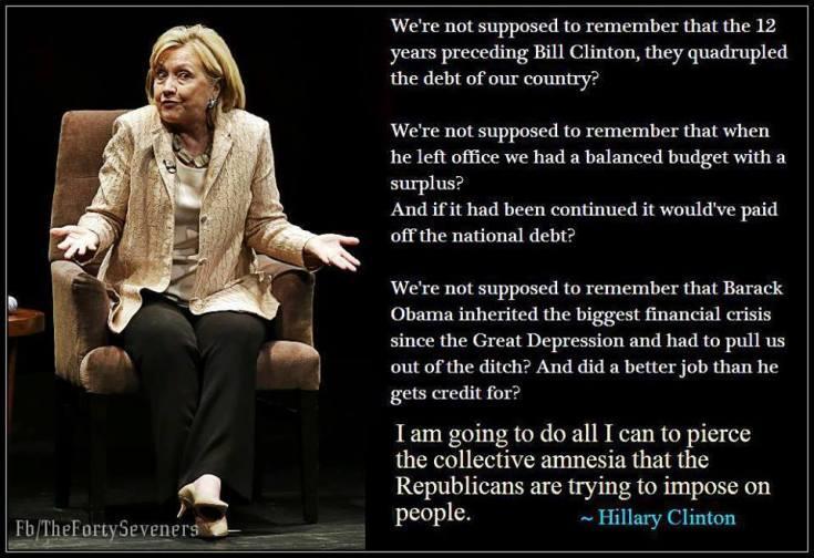 Hillary blurb